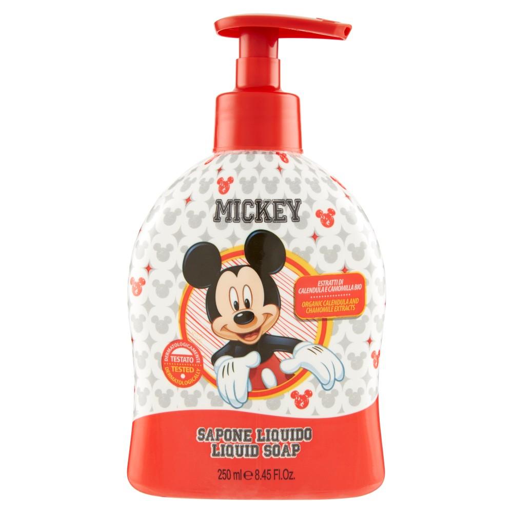 Naturaverde Bio Sapone Delicato Disney Mickey Mouse