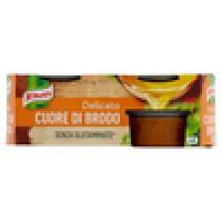 Knorr Cuore di Brodo Delicato