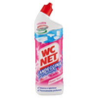 WC Net Candeggina gel profumata Flower fresh