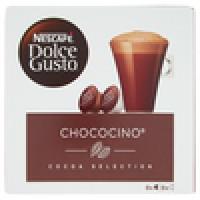 NESCAFÉ DOLCE GUSTO CHOCOCINO Cioccolata