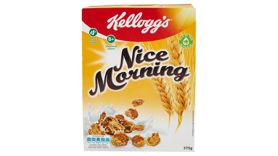 Kellogg'S Nice Morning