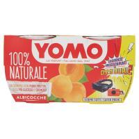 Yomo 100% Naturale albicocche