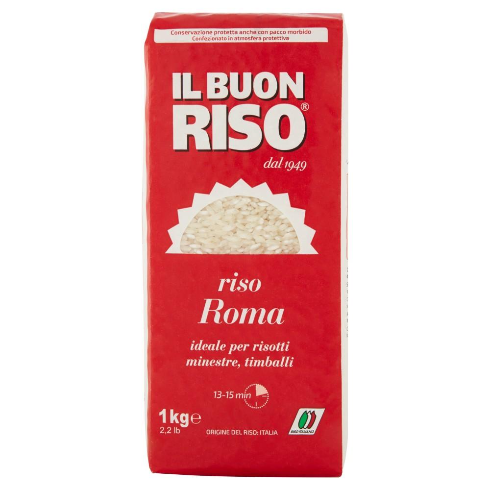 Il Buon Riso riso Roma