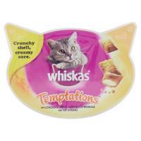 Whiskas Temptations Pollo