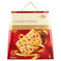 Carrefour Panettone