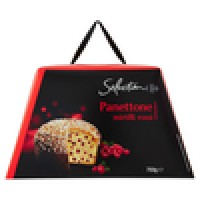 Carrefour Selection Panettone mirtilli rossi