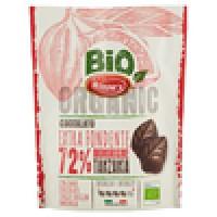 Bio Witor's Cioccolato Extra Fondente 72% Monorigine Tanzania