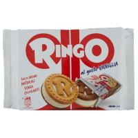 Ringo Gelato snack gusto vaniglia