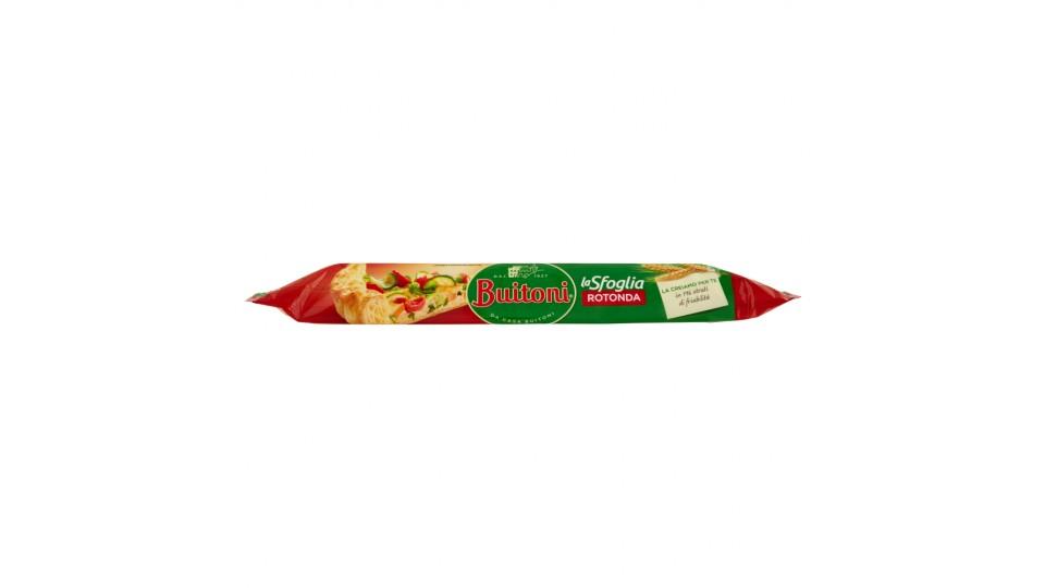 BUITONI LA SFOGLIA ROTONDA Pasta sfoglia fresca rotonda rotolo