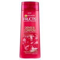 Garnier Fructis Densi & Corposi Shampoo per Capelli Fini
