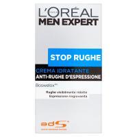 L'Oréal Paris Men Expert Stop Rughe Crema Idratante Anti-Rughe d'Espressione