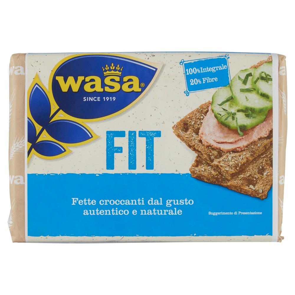 Wasa Fit