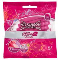 Wilkinson Sword Extra2 Beauty
