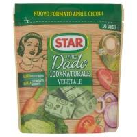 Star il Mio Dado 100% Naturale Vegetale 10 Dadi