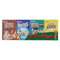 Kellogg's Variety 8 mini packs