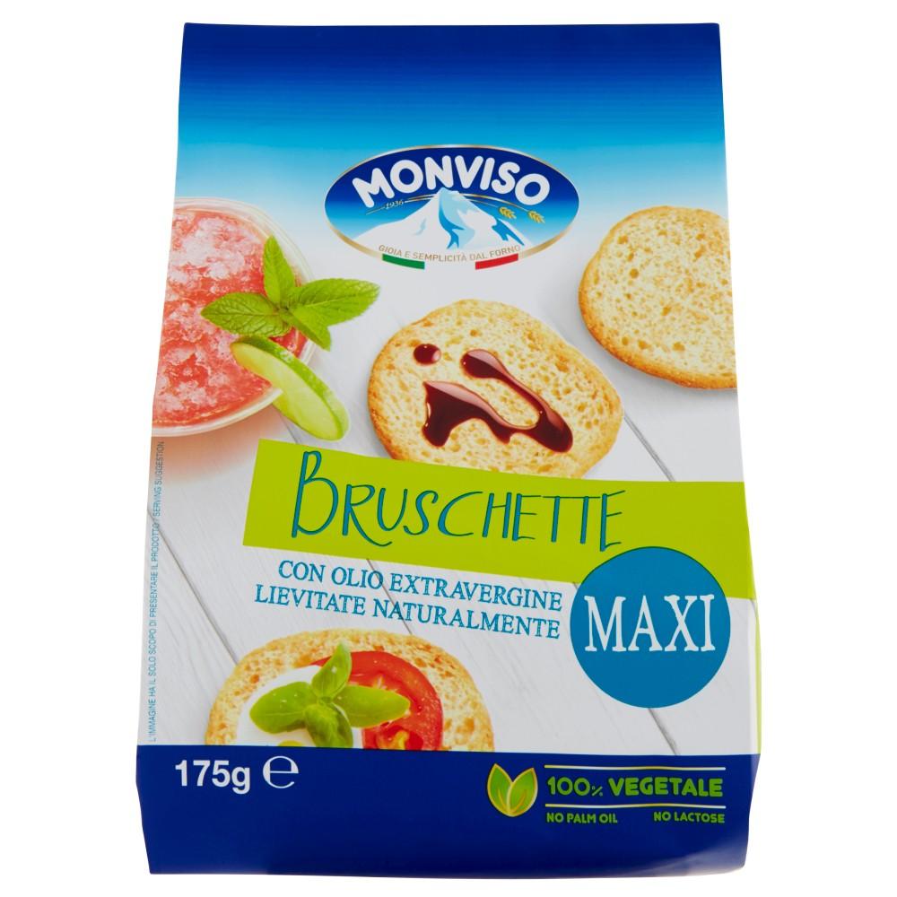 Monviso Bruschette Maxi