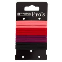 Pro's Elastici Piatti Color Gm