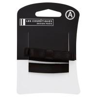 Les Cosm�tiques Design Paris Nastro per capelli nero
