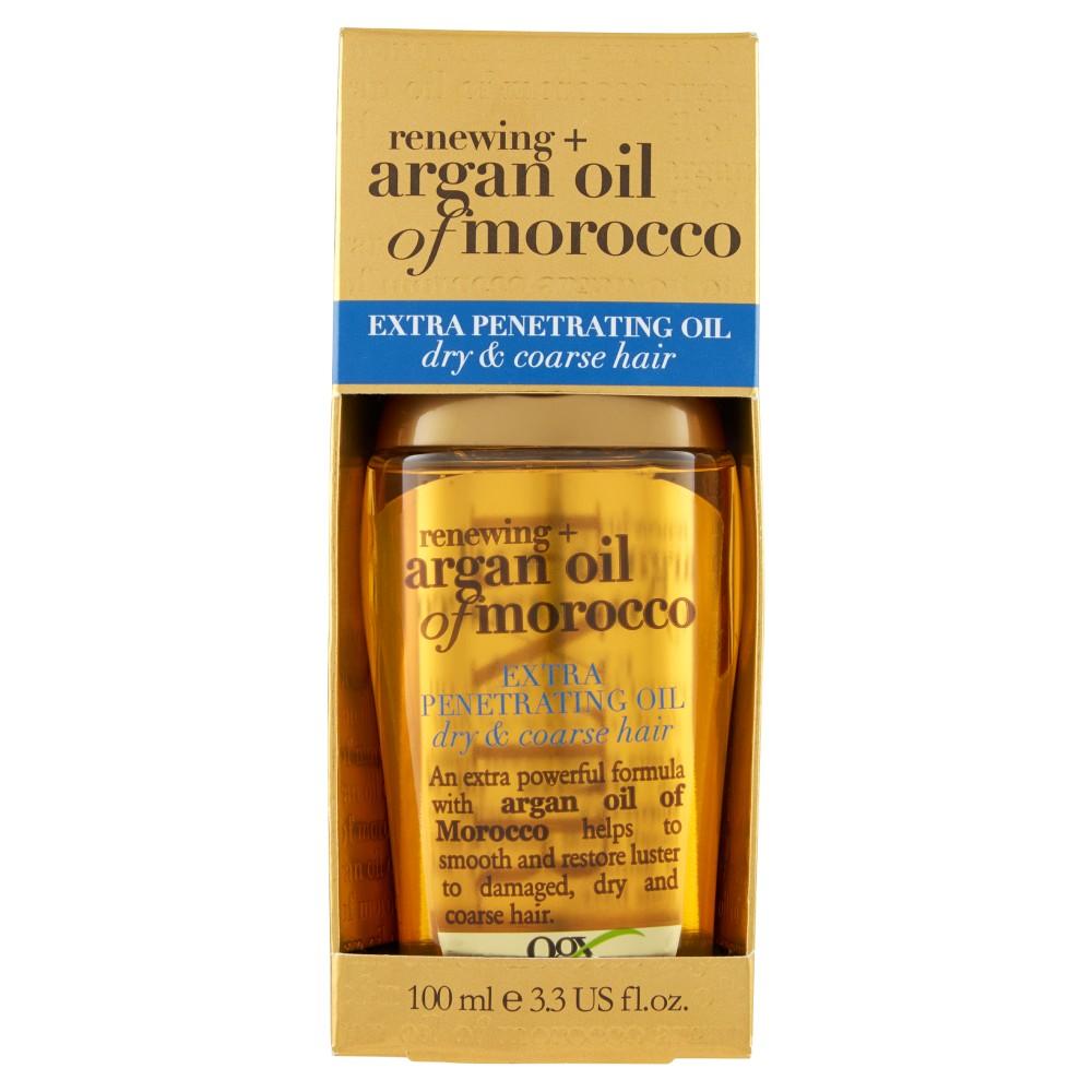 OLIO PENETRANTE ARGAN OIL OF MAROCCO
