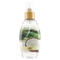 Ogx nourishing + coconut oil weightless Hydrating Oil Mist