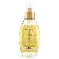 Ogx anti-breakage + keratin oil weightless Rapid Reviving Oil