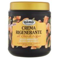 milmil Professional Crema Rigenerante all'Olio di Argan