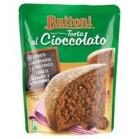 BUITONI TORTA AL CIOCCOLATO Impasto pronto fresco per torta al cioccolato 10 porzioni
