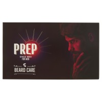 Prep For Men Beard Care