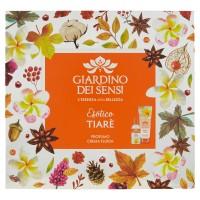 Giardino dei Sensi Esotico Tiar� Profumo 100 ml + Crema Fluida