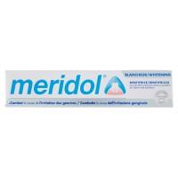 Meridol Whitening Dentifricio