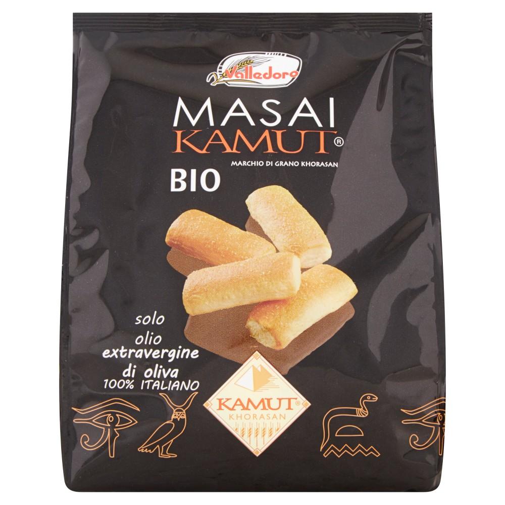 Valledoro Masai Kamut Bio