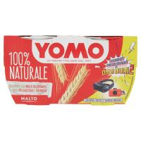 Yomo 100% Naturale malto
