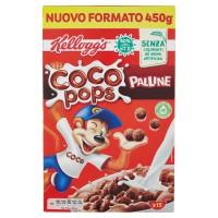 Kellogg's Coco pops Palline