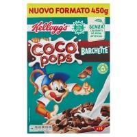 Kellogg's Coco pops Barchette
