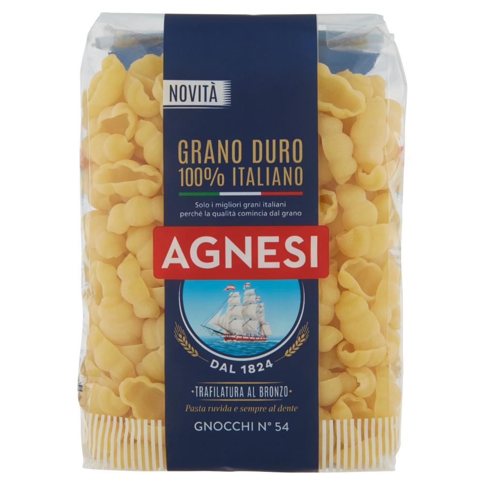 Agnesi Gnocchi N� 54