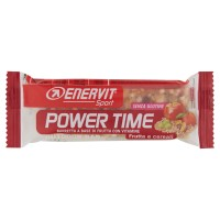 Enervit Sport Power Time Outdoor Bar Frutta e cereali