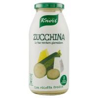 Knorr Zuppa Vellutata con Zucchine e Ricotta