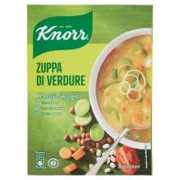Knorr zuppa verdure busta