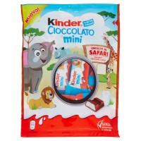 Kinder Pingui cioccolato-