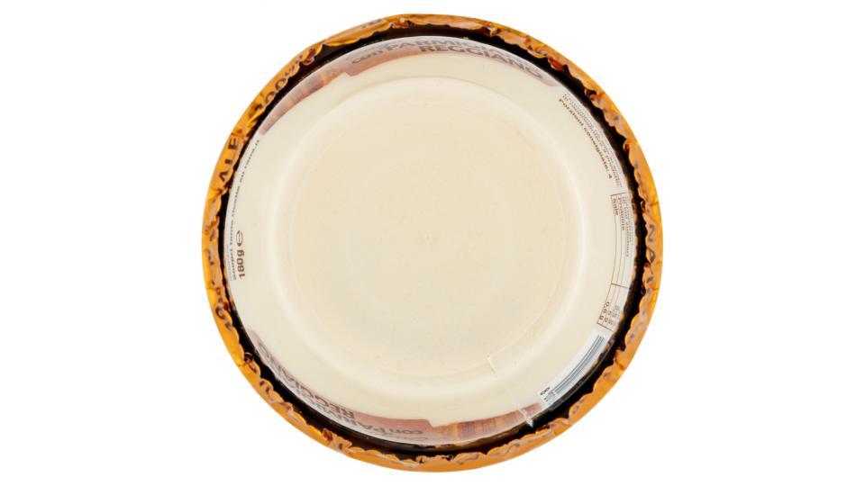 Rana sugo parmigiano reggiano