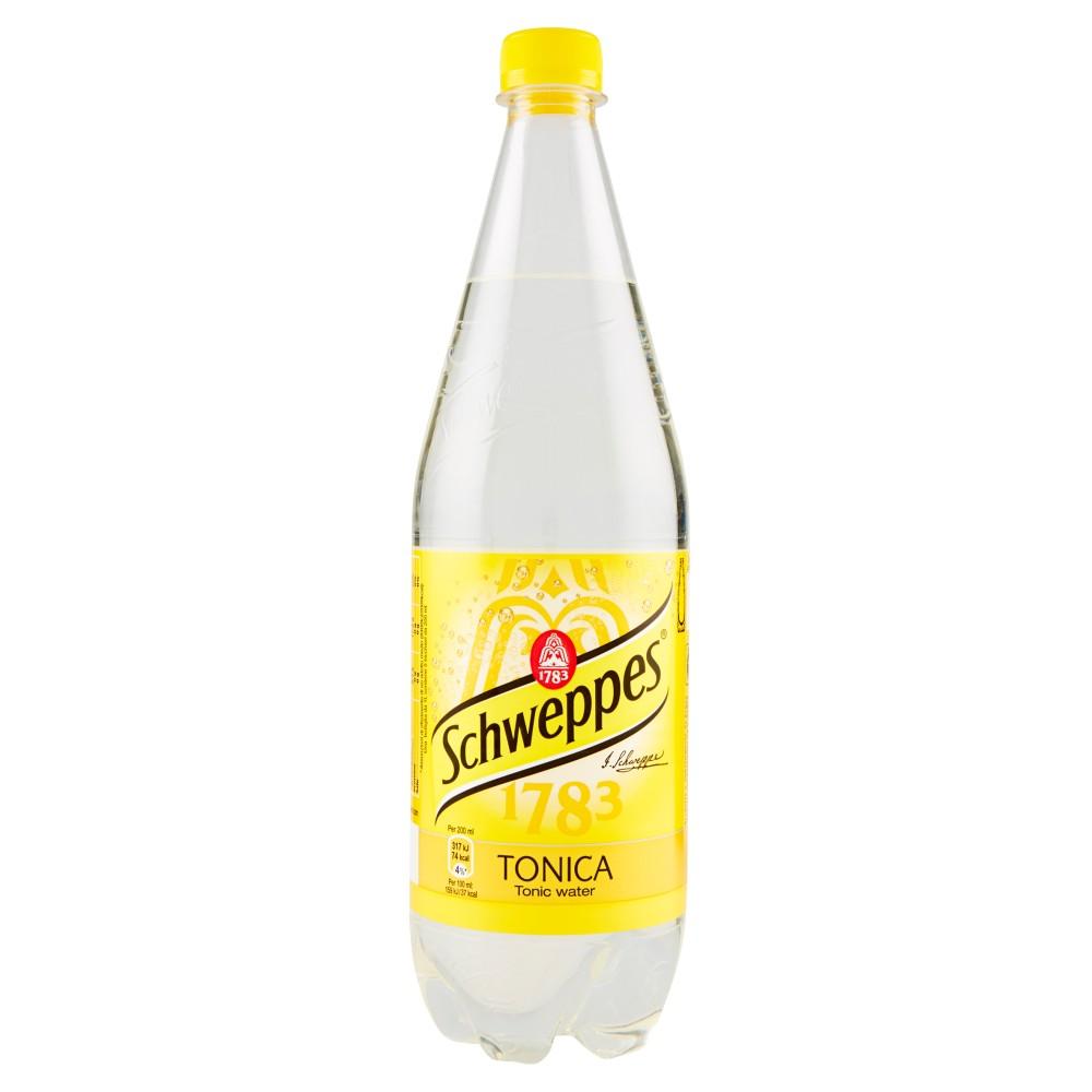 Schweppes Tonica