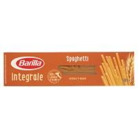 Barilla Pasta Integrale Spaghetti Semola Integrale di Grano Duro -500 g