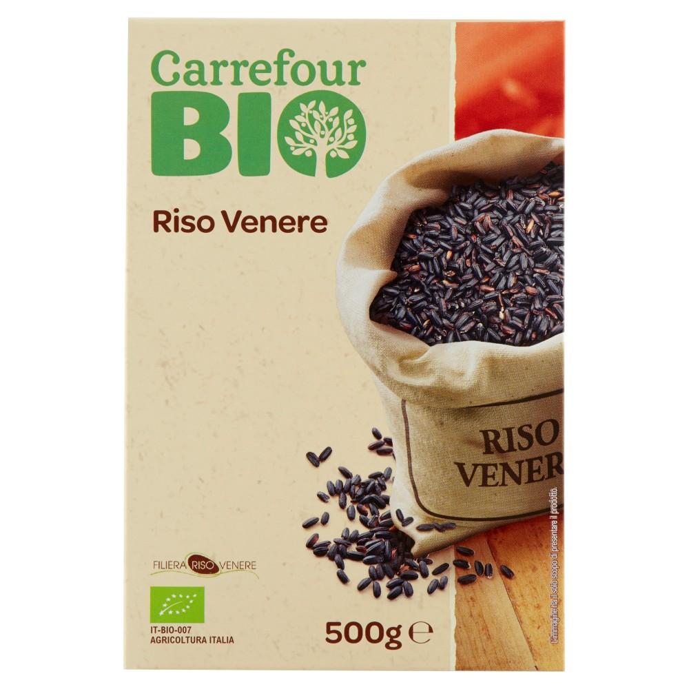 Carrefour Bio Riso Venere