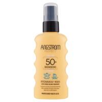 Angstrom Protect Hydraxol Kids Latte Spray Solare Idratante Bambini 50+ Protezione Molto Alta