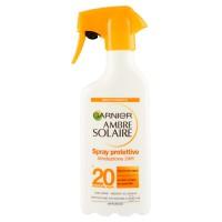 Garnier Ambre Solaire Spray Protettivo Gachette ad assorbimento rapido, IP20