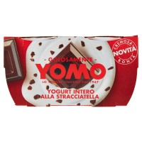 Yomo Yogurt Intero alla Stracciatella