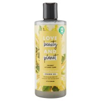 Love beauty and planet tropical hydration Shower Gel
