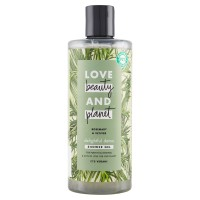 Love beauty and planet delightful detox Shower Gel