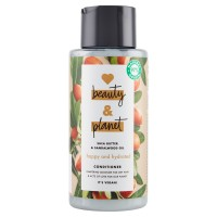 Love beauty & planet happy and hydrated Conditioner