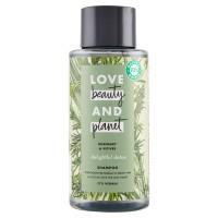Love beauty & planet delightful detox Shampoo